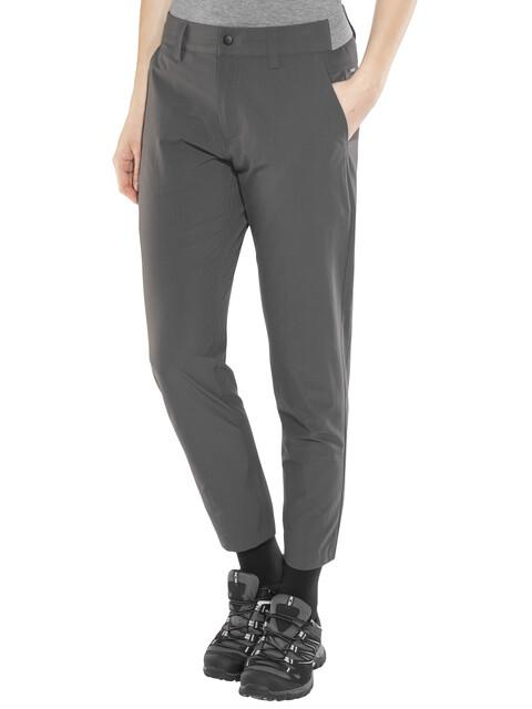 Haglöfs Amfibious Pants Women Magnetite
